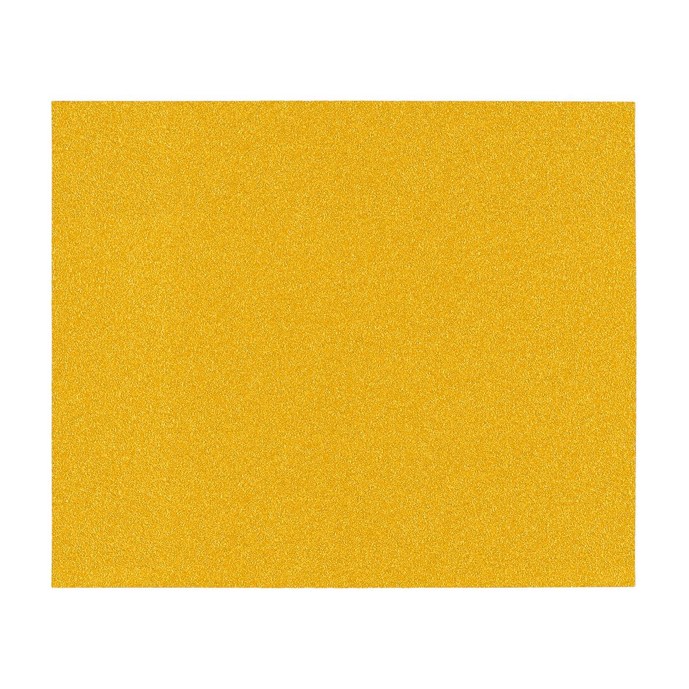 820 Желтая линия Листы бумажные
