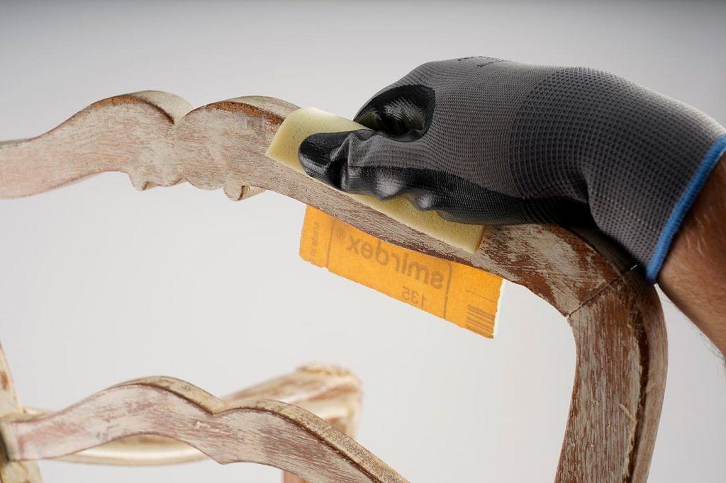 smirdex, smirdex-135sp-abrasoft, sanding,spong rolls,automotive,composites,wood,smirdex-flexible-spong,curve-sandig