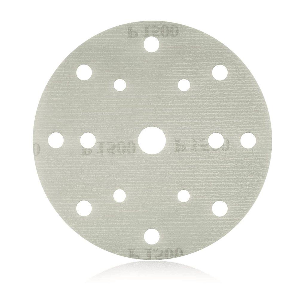 smirdex-830 Film discs Velour discs,smirdex-durabillity,automotive,composites,marine