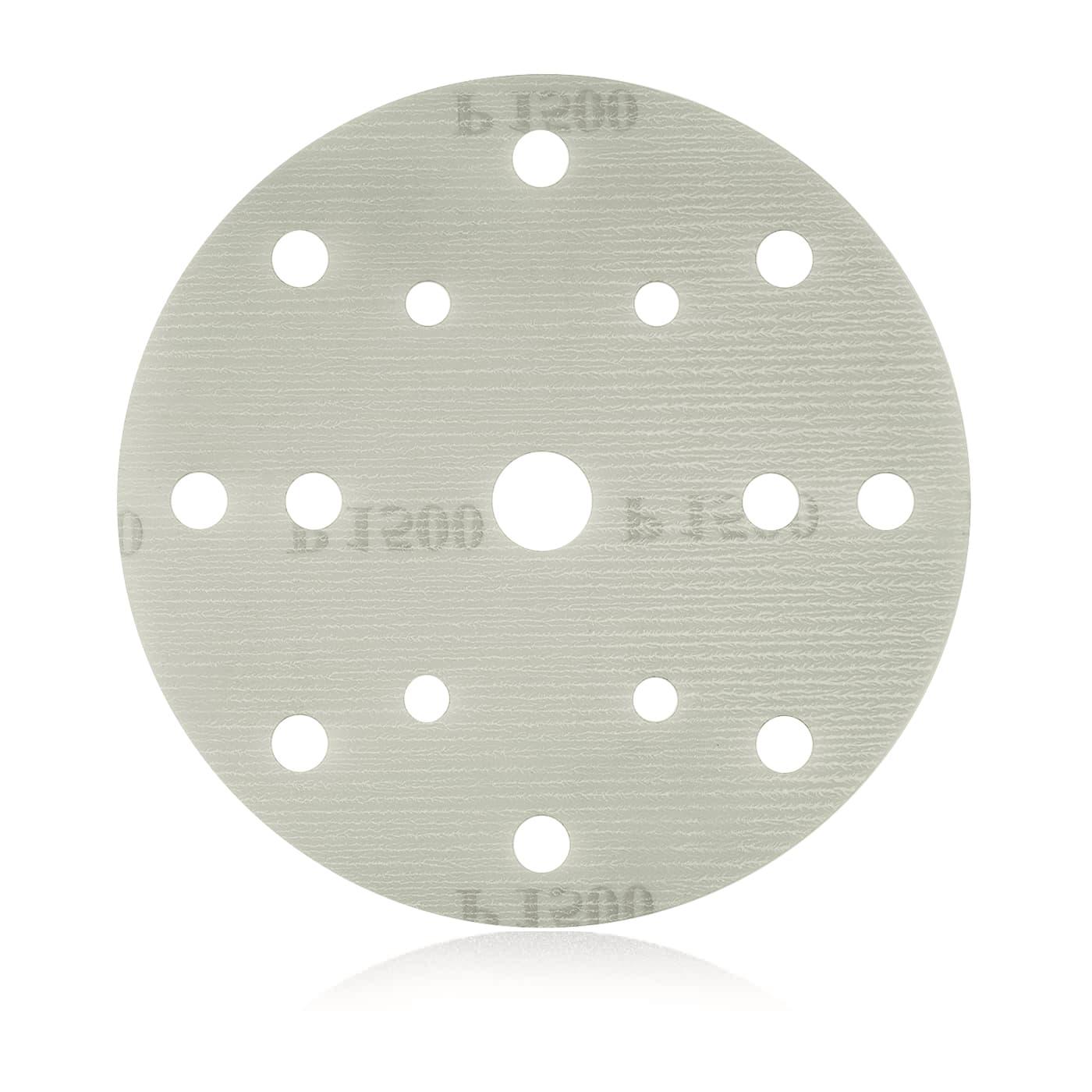 830 Film velour discs