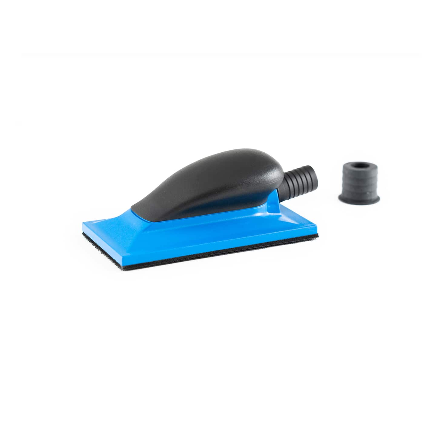 smirdex- 966 dust extraction hand sander with velcro backing 2