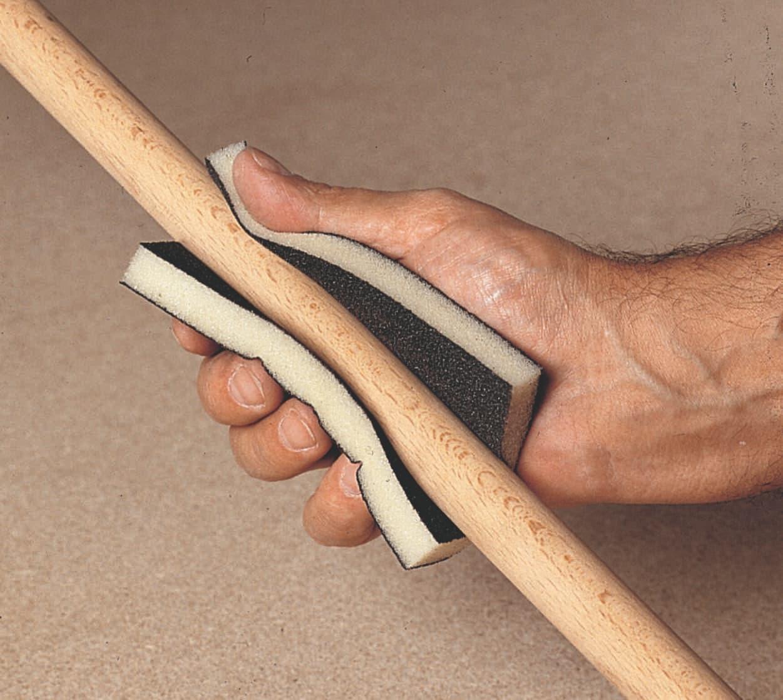 smirdex-920-combi-sanding-sponges,smirdex,wet-dry-sanding,wood,metal,primer,paint,composites,drywall