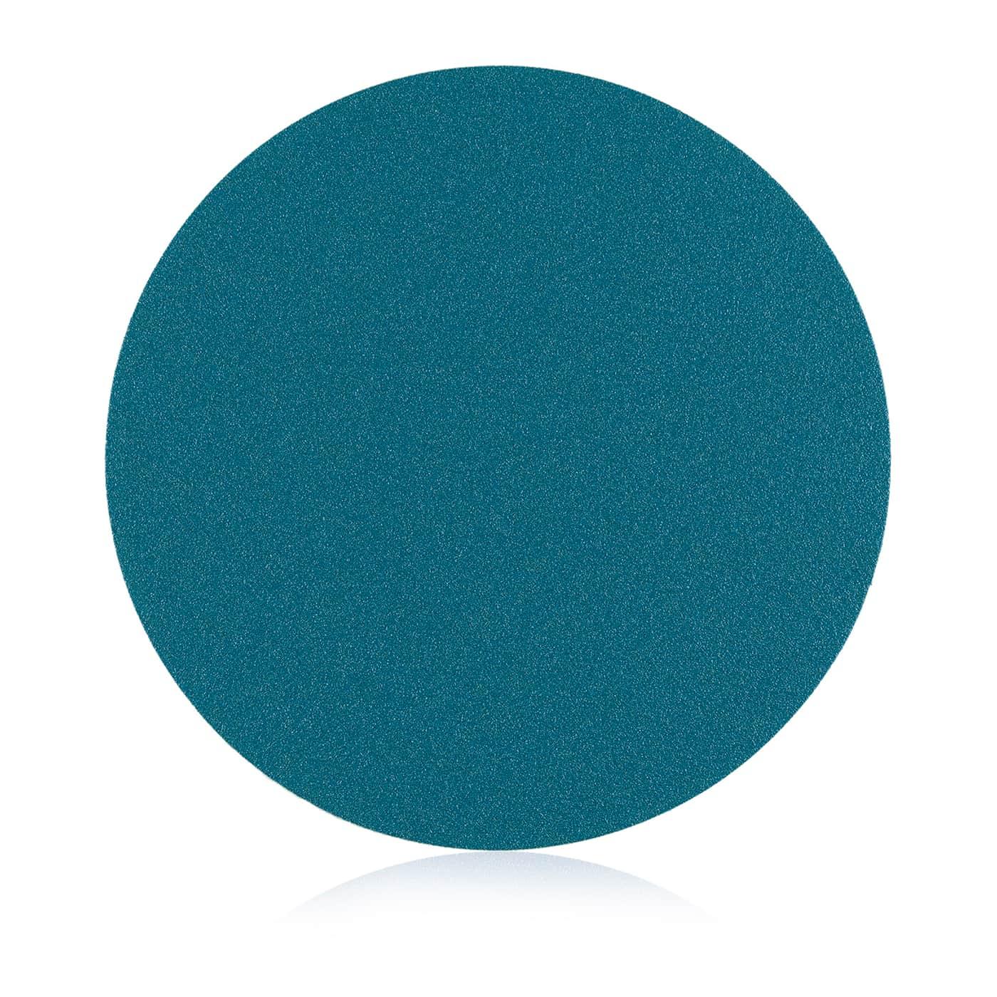 335 Zirconia velour paper discs