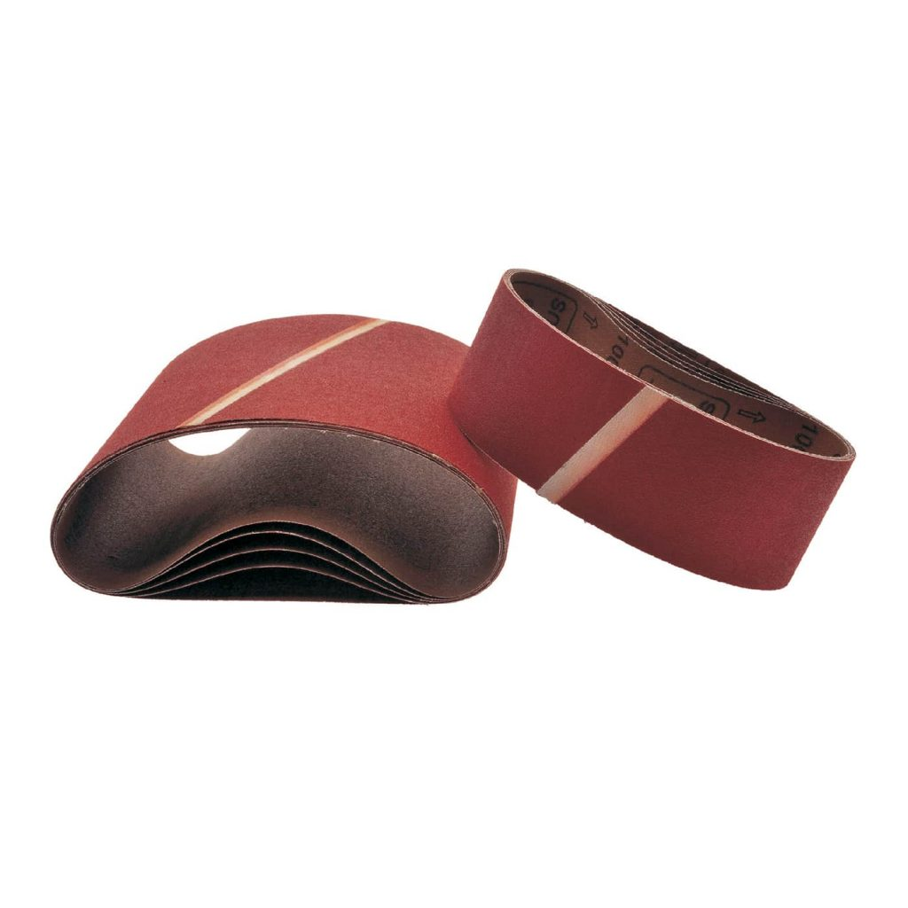 smirdex-630-x-cloth-belts,durable,alox,close coating,hard-wood-sanding