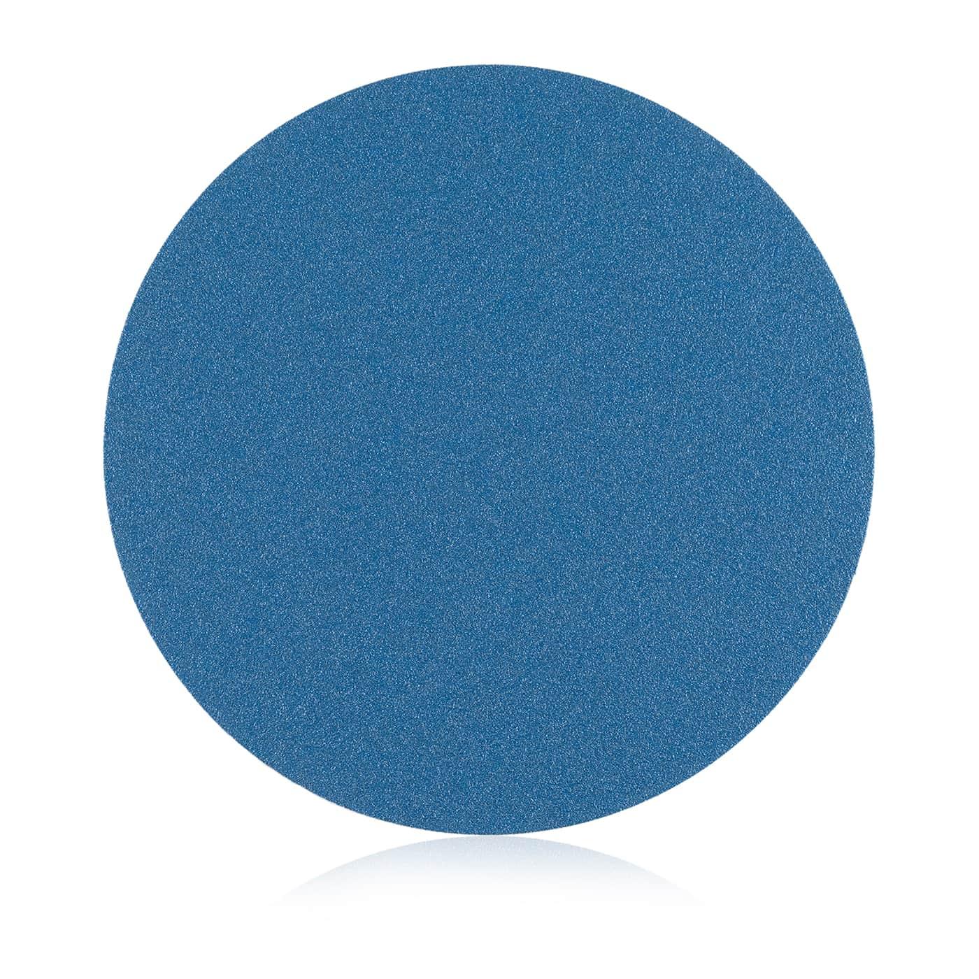 635 ZX zirconia velour discs