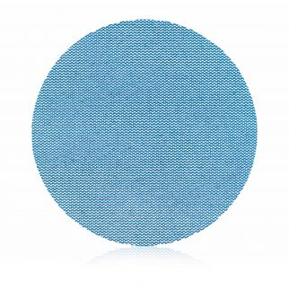 750 Ceramic net velour discs