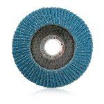 915 100% zirconia flap discs