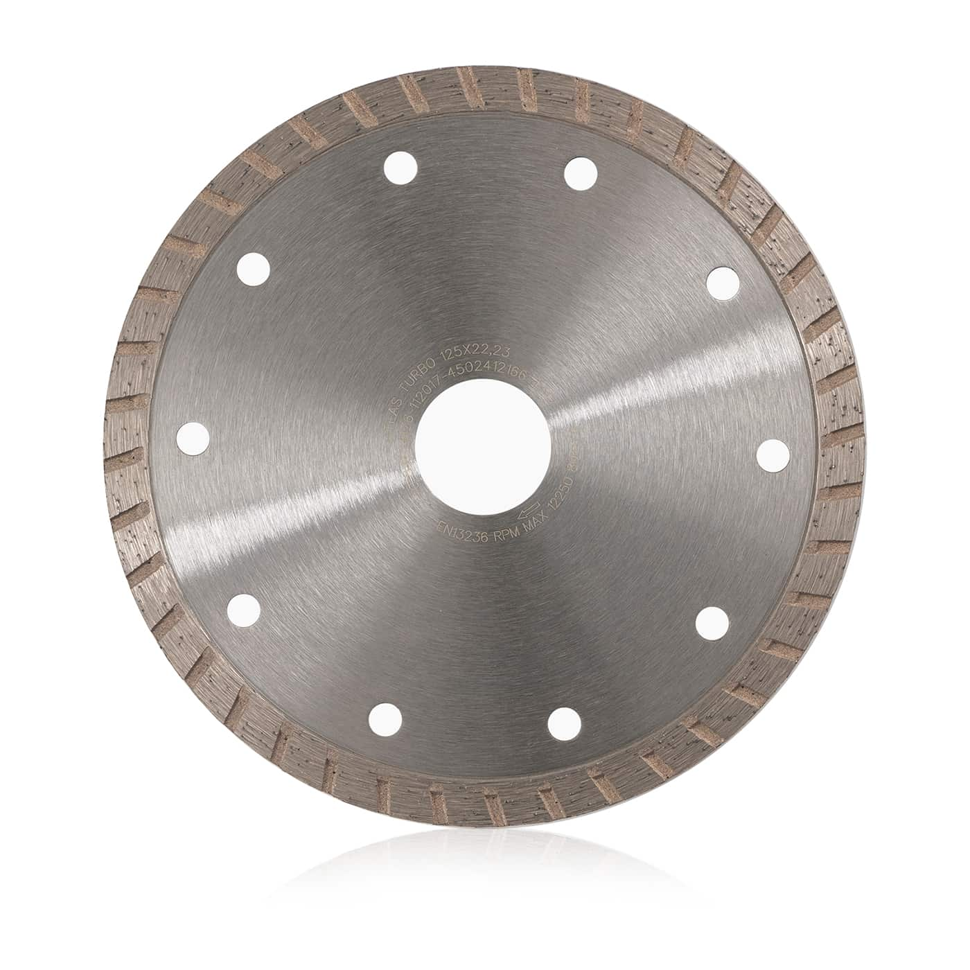smirdex-916-atlas-universal-diamond-discs,clean cut, fast cut, building materials cutting