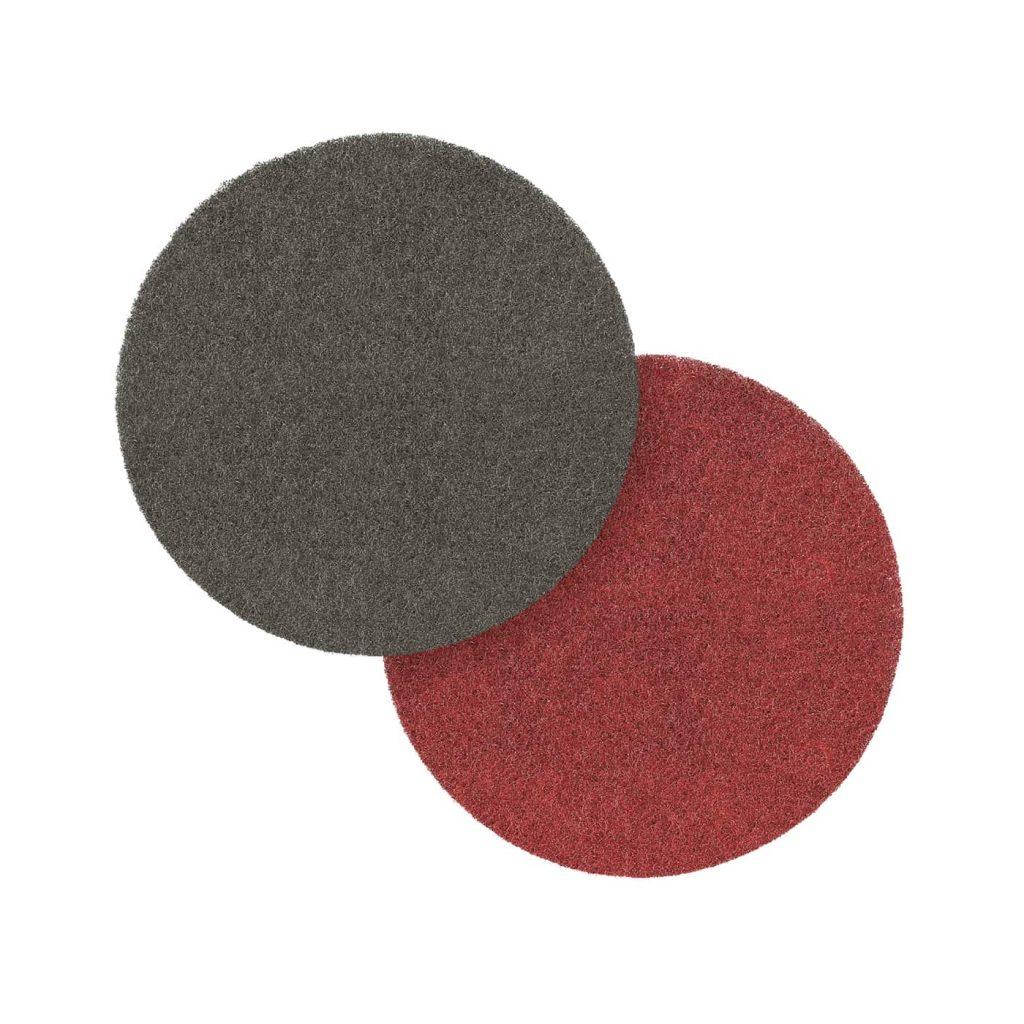 smirdex-925-none-wooven-discs, smidex-automotive, composites,wood-construction,metal,marine,3d surface