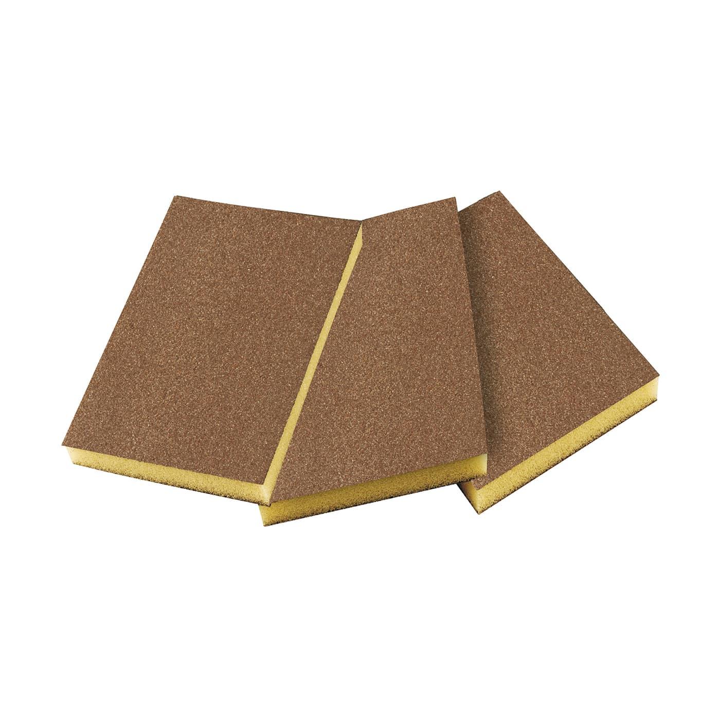 920 Sanding sponges (2×2)