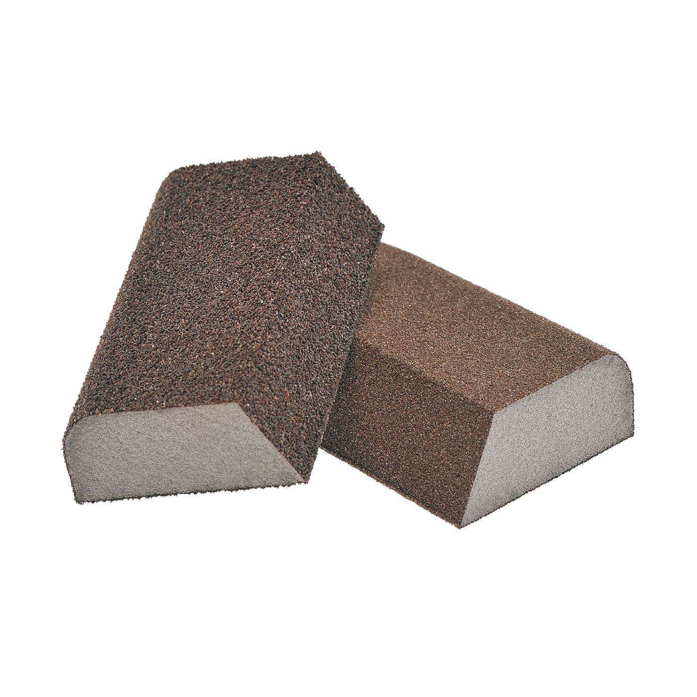 920 Sanding sponges (4×4 combi)