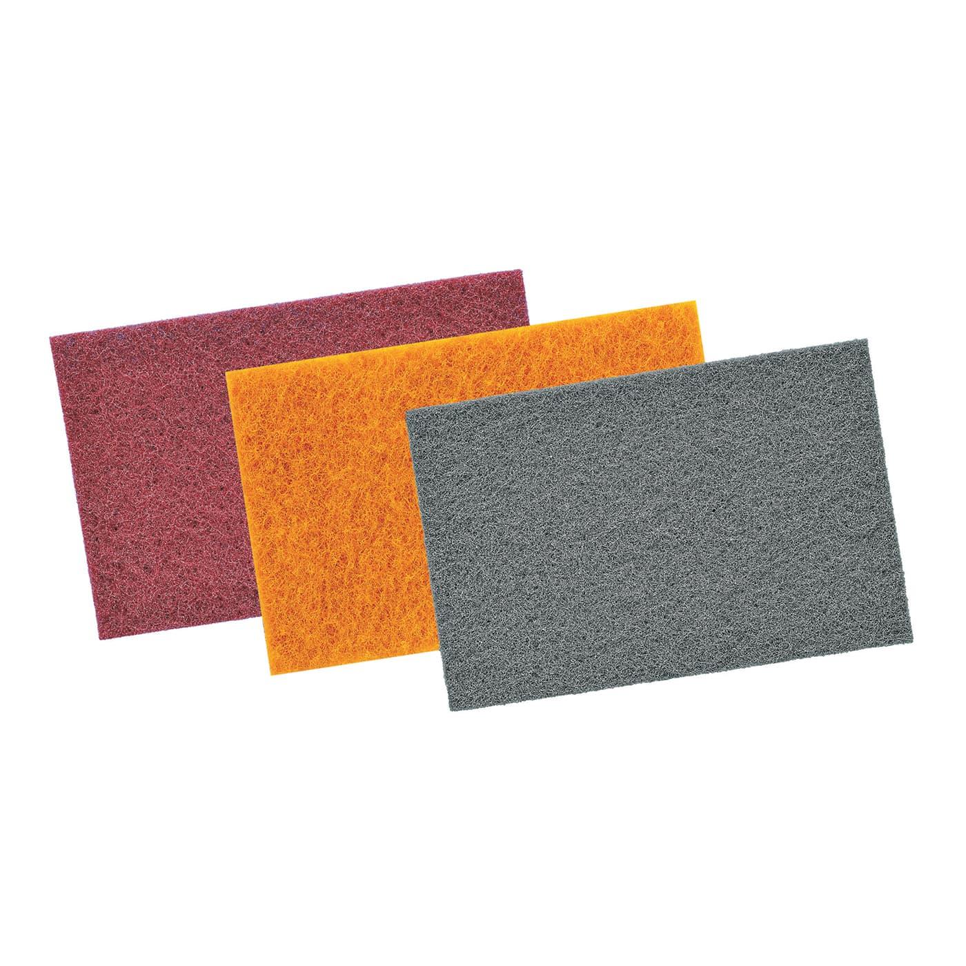 925 non-woven abrasive sheets