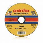 914 professional inox cutting wheels